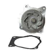 DJ Rock Engine Water Pump
