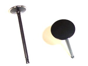 DJ Rock Engine Intake Valve