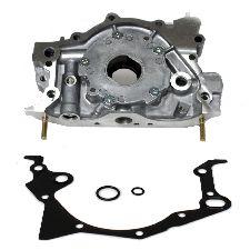 DJ Rock Engine Oil Pump