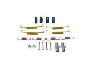 Dorman Parking Brake Hardware Kit  Rear
