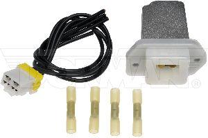 Dorman HVAC Blower Motor Resistor Kit