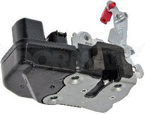 Dorman Tailgate Lock Actuator Motor