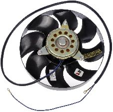 Dorman Engine Cooling Fan Assembly  Right