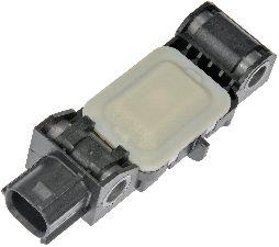 Dorman Air Bag Impact Sensor  Front