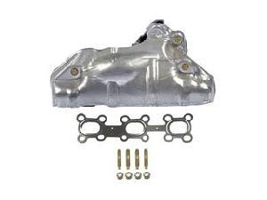 Dorman Exhaust Manifold  Front
