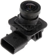 Dorman Air Bag Impact Sensor  Front Left