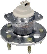 Dorman Wheel Bearing and Hub Assembly  Rear