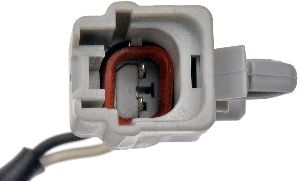 Dorman ABS Wheel Speed Sensor  Rear Left