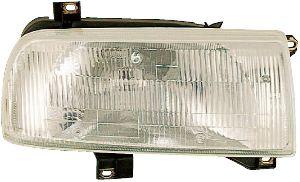 Dorman Headlight Assembly  Right