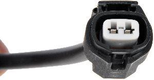 Dorman ABS Harness Connector  Rear Left