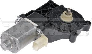 Dorman Power Window Motor  Rear Right