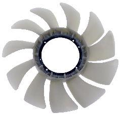 Dorman Engine Cooling Fan Blade  N/A