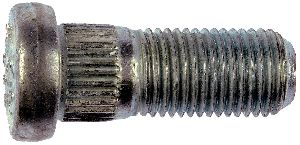 Dorman Wheel Lug Stud  Front
