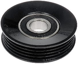 Dorman Accessory Drive Belt Tensioner Pulley