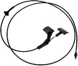 Dorman Hood Release Cable  N/A
