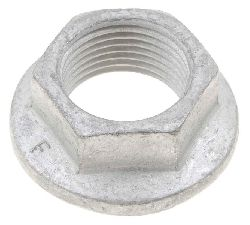 Dorman Spindle Nut  Rear