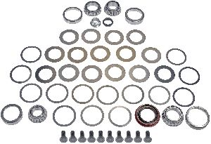Dorman Differential Bearing Kit  Rear