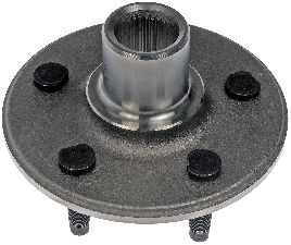 Dorman Wheel Hub  Rear