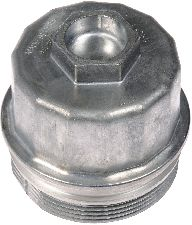 Dorman Engine Oil Filter Cover