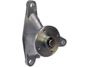 Dorman Engine Cooling Fan Pulley Bracket