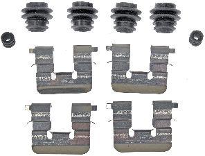 Dorman Disc Brake Hardware Kit  Rear