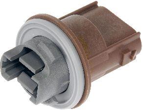 Dorman Parking Light Bulb Socket  Front