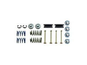 Dorman Drum Brake Shoe Hold Down Kit  Rear
