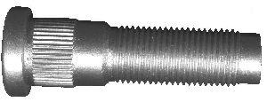 Dorman Wheel Lug Stud  Rear