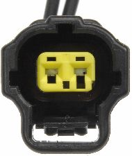 Dorman Idle Air Control Valve Connector  N/A
