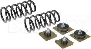 Dorman Air Spring to Coil Spring Conversion Kit  Rear