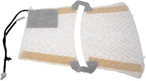 Dorman Seat Heater Pad  Seat Bottom
