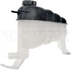Dorman Engine Coolant Reservoir  Front