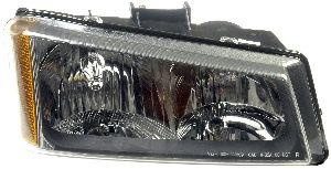 Dorman Headlight Assembly  Right
