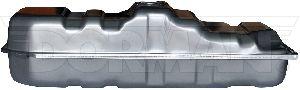 Dorman Fuel Tank  Front