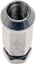 Dorman Wheel Lug Nut  Front