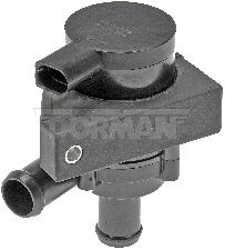 Dorman Engine Auxiliary Water Pump