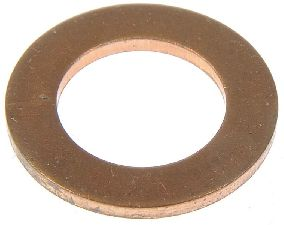 Dorman Brake Hydraulic Hose Caliper Bolt Washer  Front