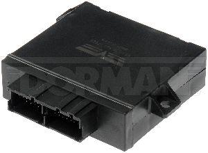 Dorman HVAC Control Module  Rear