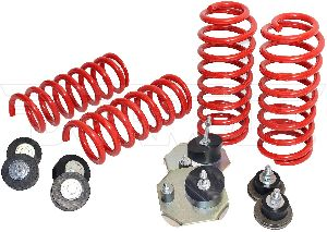 Dorman Air Spring to Coil Spring Conversion Kit  Front