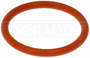 Dorman Radiator Coolant Hose O-Ring