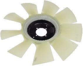 Dorman Engine Cooling Fan Blade