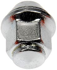 Dorman Wheel Lug Nut  Front