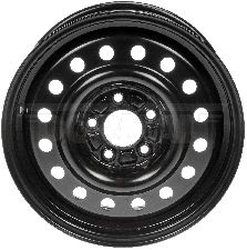 Dorman Wheel
