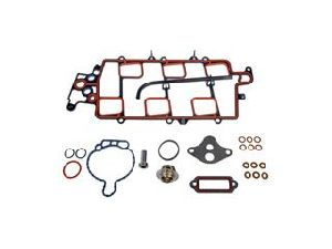 Dorman Engine Intake Manifold Gasket Set  Upper
