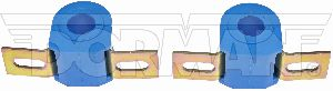 Dorman Suspension Stabilizer Bar Bushing  Front