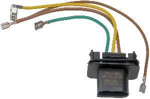 Dorman Headlight Connector
