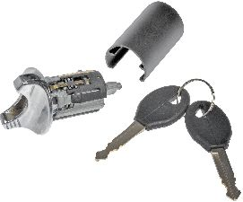 Dorman Ignition Lock Cylinder