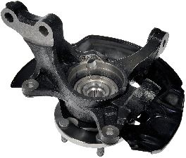Dorman Wheel Bearing and Hub Assembly  Front Right