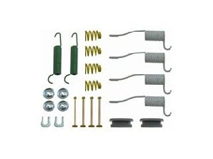 Dorman Drum Brake Hardware Kit  Front