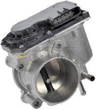 Dorman Fuel Injection Throttle Body  N/A